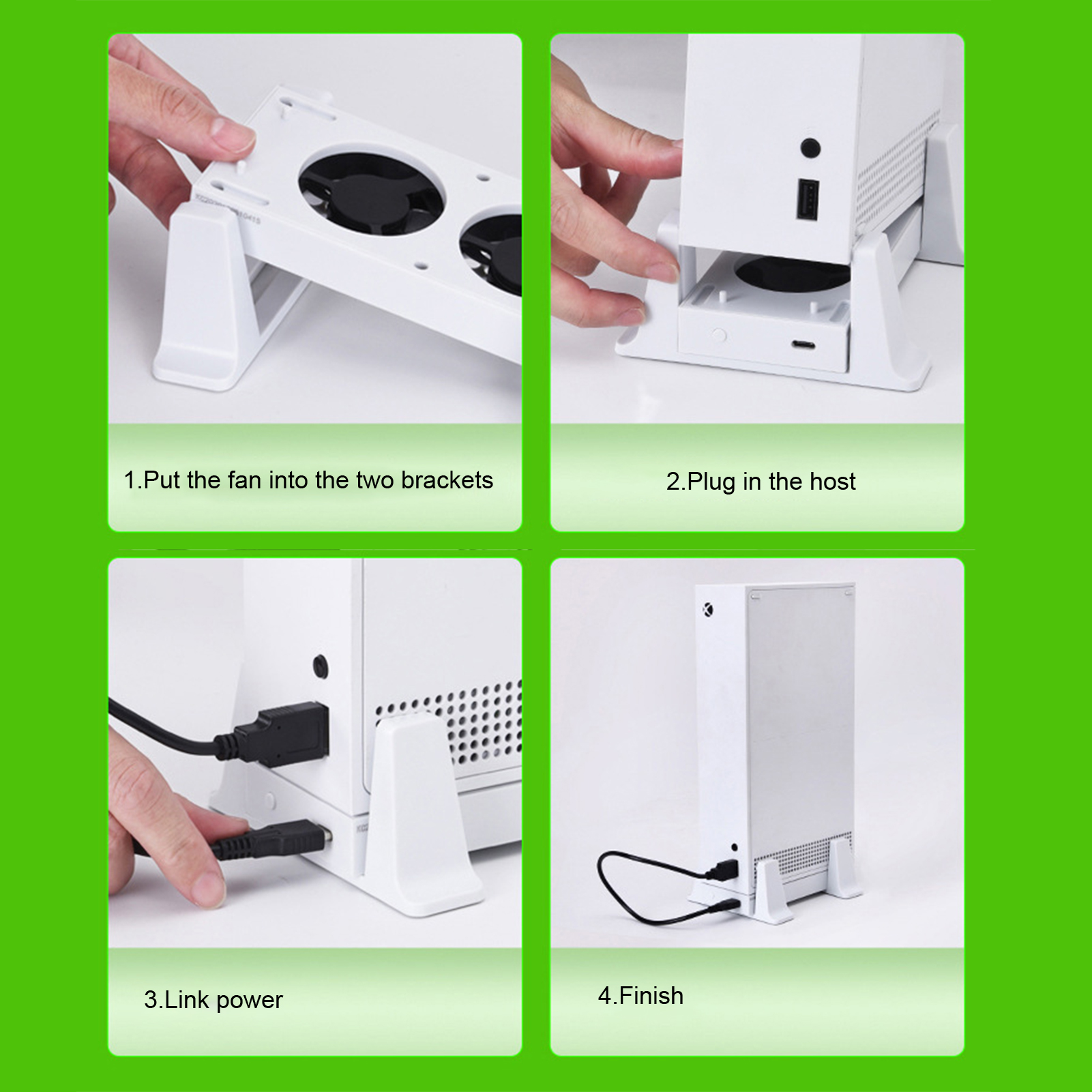 Radiator High Performance Game Accessories White Useful